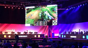3 Functionalities of AV technologies in eSports