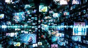 What's happening in Online Entertainment?