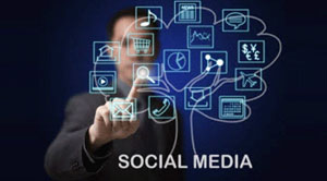 Social Media for the Corporate Leaders: Connecting with the Global Audiences