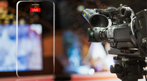 What are the Common Streaming Protocols Used in Professional Broadcasting