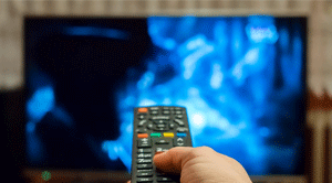 Television Reinventions Surfing the Next Wave of Entertainment!
