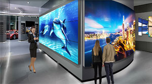 How Digital Signage Solutions Optimize Organizational Communication