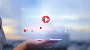 What are the Types of Video Streaming Applications Available?