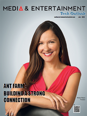 ANT FARM: Building a Strong Connection