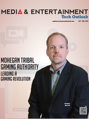 Mohegan Tribal Gaming Authority: Leading a Gaming Revolution