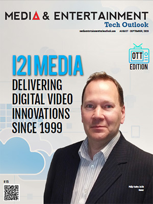 i2i Media: Delivering Digital Video Innovations Since 1999