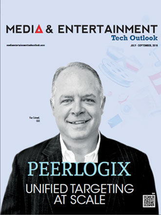 Peerlogix: Unified Targeting at Scale
