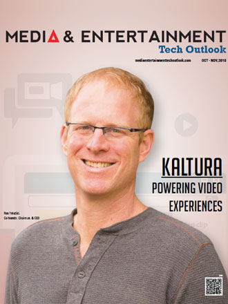 Kaltura: Powering Video Experiences