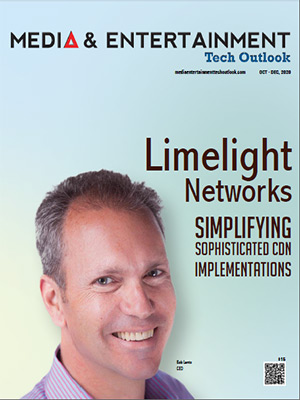 Limelight Networks: Simplifying Sophisticated CDN Implementations