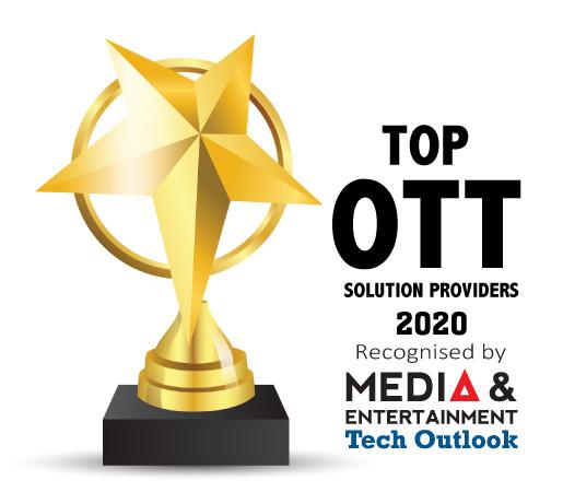 Top 10 OTT Solution Companies - 2020